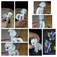 WIP TAKE TWO: pre-paint by Bringmetohell
