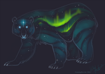 Ursa Major by CunningFox