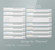 clean_OS by roehunter