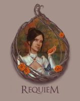 Requiem by Jacinthe