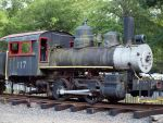 Steam Locomotive by Sister-of-the-Moon