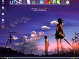 5 Centimeters Per Second by Yerian