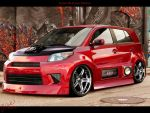 Scion XD: Clean Edition by Gurnade