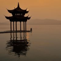 Hangzhou by foureyes