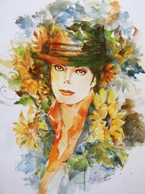 Michael Jackson Late Summer Complete by HitomiOsanai