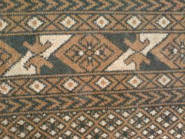 Carpet by GiorRoig