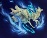 Ninetails II by avodkabottle