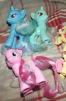 MLP Collection by MonsoonWolf