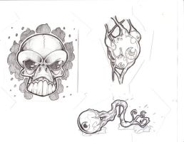 Flash sheet 1 by ThaHopper210
