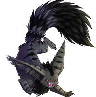 Evil Cfuie [Gift] by Aevix