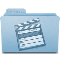 Final Cut Pro Folder Icon by chinhaochou0212