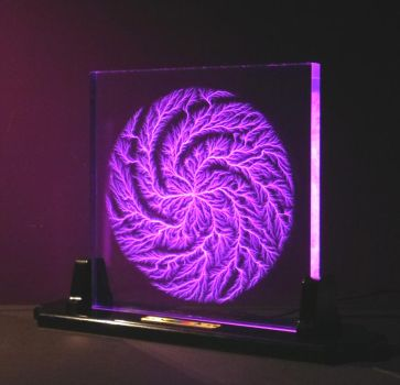 Vortex (with custom color controller) by Shockfossils