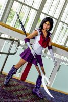 Sailor Saturn 1 by Insane-Pencil