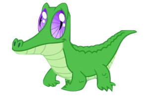 Gummy Vector by AwesomeSauce360