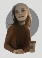 Coffee Time by telthona