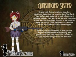 BF: Gunslinger Sister by Alice13th