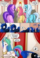 Day in the Lives of the Royal Sisters 08 by mysticalpha