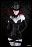 ... More cabaret by Helleana