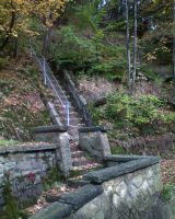 Stairs by Woolfred