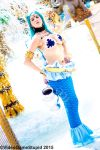 ColossalCon 2015 - Aquarius 2 by VideoGameStupid
