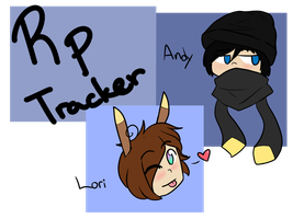Roleplay tracker~! by Tangyowl