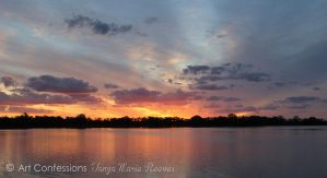 Sunset 15 by TanyaMarieReeves