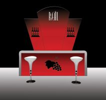 Real Ruby Port Concept Bar by KBooth2