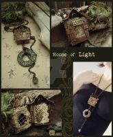 House of Light - Hidden Series by luthien27