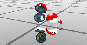 .:Original Pokeball Download:. by capricova