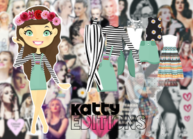 +KattyEditionss | Pedido by iMiVidaApesta