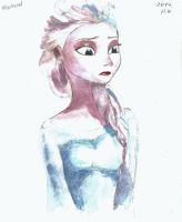Elsa by Alaskavel