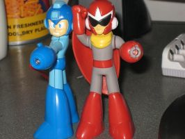 MM Jollibee Kids Meal Toys by tanlisette