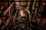 Industrial Decay by Greatmalinco