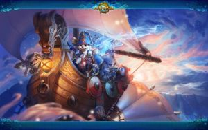 Allods Online Wallpapers (1) by talha122