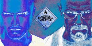 Breaking Bad Combo Volitized by 4n1m4L