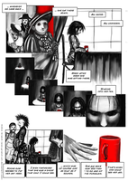 Red Apples Lie -  5 of 9 by Griatch-art