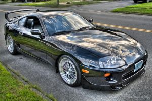 Supra by Johnt6390