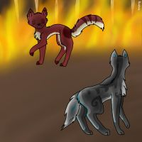 Ring of Fire [1/3] by Sourcastic