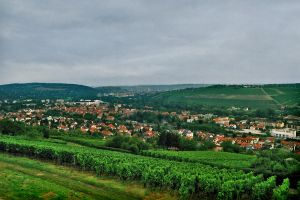 Germany - Countryside by touch-the-flame