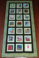 2013 Child's Play Charity quilt by quiltoni