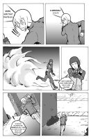 The Newcomer: Page 09 by JM-Henry