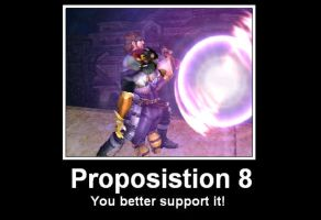 Proposistion 8 by BadinBox