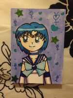 AT:erosarts-Sailor Mercury by YuniNaoki