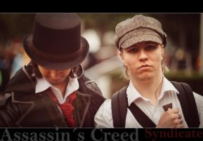 Assassins Creed 1 by calimer00