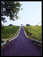 Road to Nowhere by echomrg