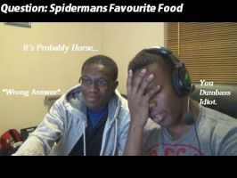 KSIOlajidebt and CSG Play The Impossible Quiz by MegaJerk