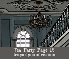 Tea Party: An American Story, Page 12 by Theamat