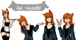 ask halovein by Arlymone