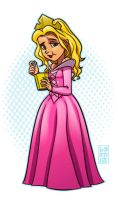 BBT- Sleeping Penny by lordmesa