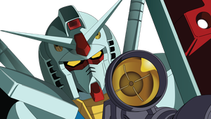 RX-78-2 Senki by DisAstranagant